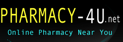 pharmacy 4u logo