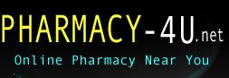 pharmacy 4u logo